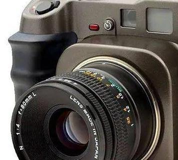 瑪米亞相機