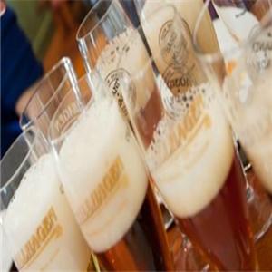綠溪啤酒加盟