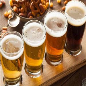 亘古泉啤酒加盟