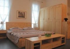 尺度松木家具加盟