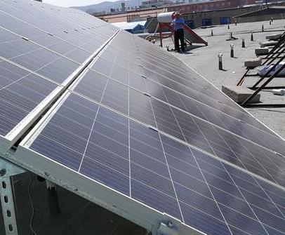 晶科太陽能加盟