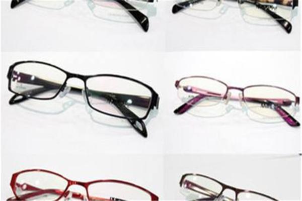 杰元眼鏡加盟