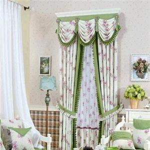 米琪窗簾加盟