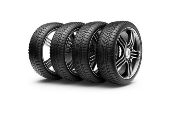 馳加輪胎加盟