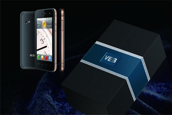 VEB手機加盟