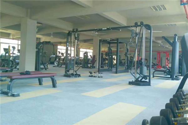 諾韋耐德健身學院加盟