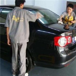自助洗车加盟