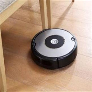 家用智能機器人加盟