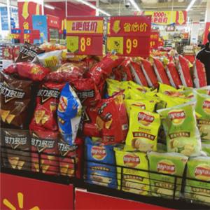南昌超市加盟