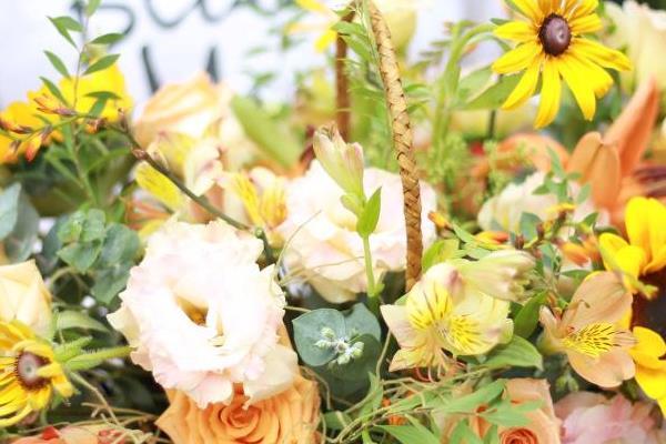 花藝培訓加盟