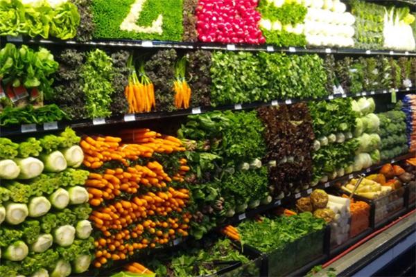 幫瓏鮮肉蔬菜加盟