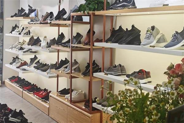 福連升老北京布鞋加盟