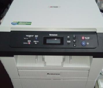 共享打印機
