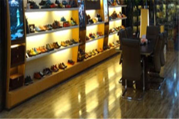 戈美其鞋業加盟