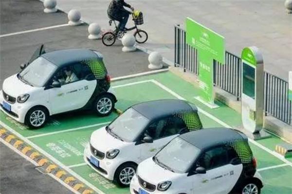 寶雅新能源汽車加盟