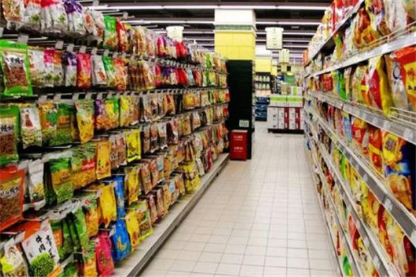 老地方超市加盟费