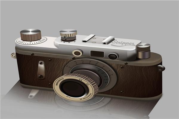 祿萊相機加盟