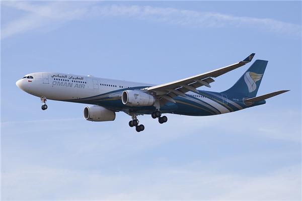 中東航空加盟