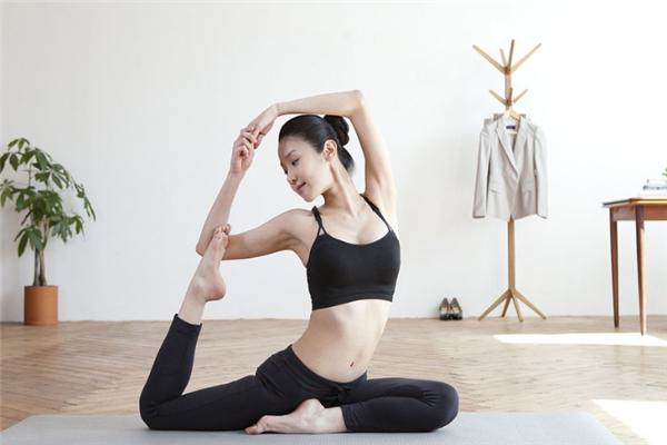 一梵瑜伽加盟