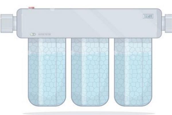 清源凈水器加盟