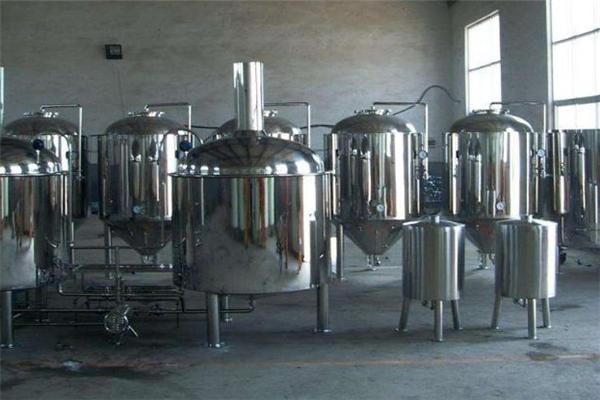 純糧釀酒設備加盟