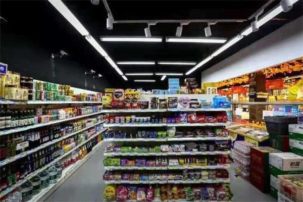 優選生活超市加盟