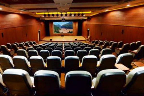帕加尼電影院加盟