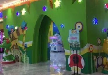 森林精靈兒童樂園加盟