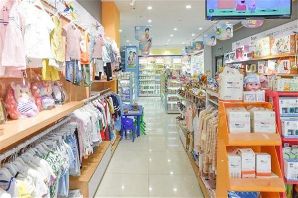 MilkFamily進口母嬰生活館加盟
