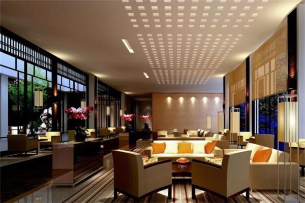 渤海明珠酒店加盟
