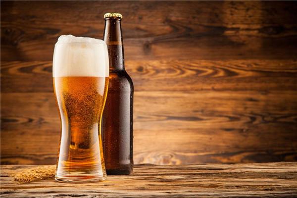 寒山啤酒加盟