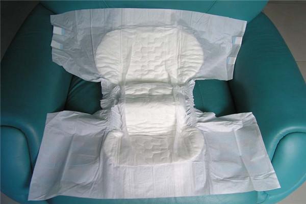 欖菊紙尿褲加盟