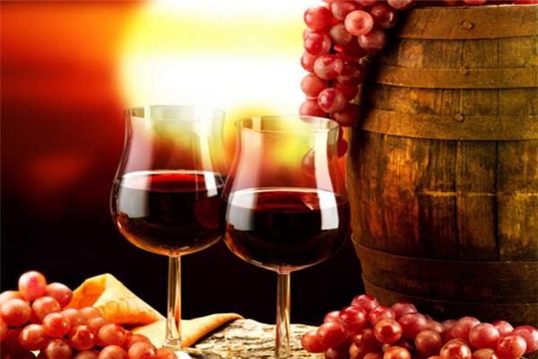 歐博達紅酒加盟