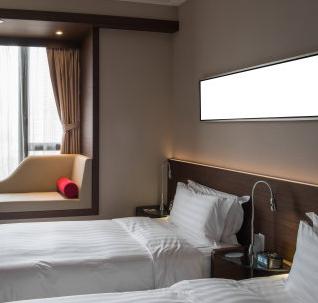 金源國際酒店加盟圖片