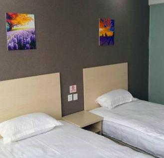 財富假日酒店加盟圖片