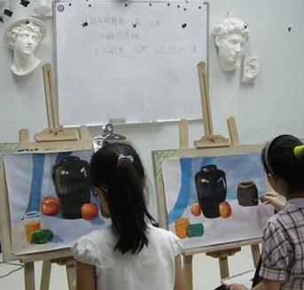 藝象美術加盟圖片