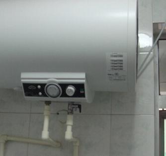 堡斯萊熱水器加盟圖片