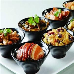 米與麥小碗菜加盟圖片