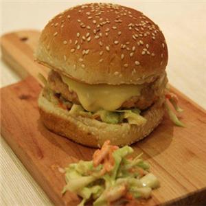 漢堡實驗室加盟圖片