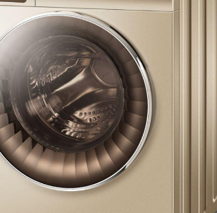 金正洗衣機加盟圖片
