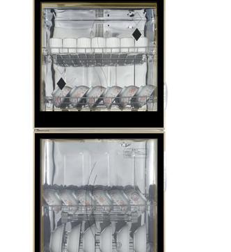 優盟消毒柜加盟圖片