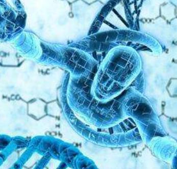 解碼DNA基因檢測
