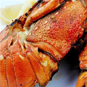 蝦烤加盟圖片