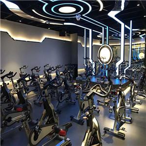 銀吉姆健身房
