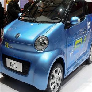 東風電動車