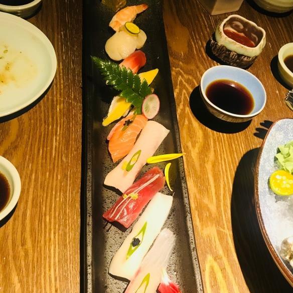 水道橋日本料理加盟