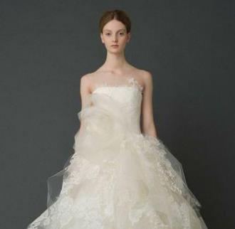 verawang婚纱加盟