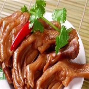 吳長子鹵菜館加盟圖片