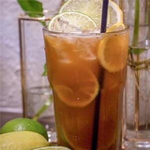 林香檸手打檸檬茶加盟圖片