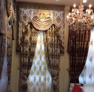 雅藝窗簾加盟